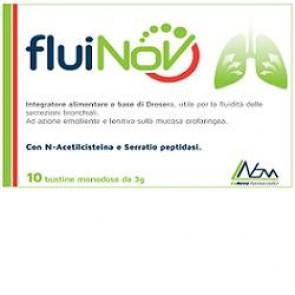 FLUINOV 10 BUSTINE 3 G
