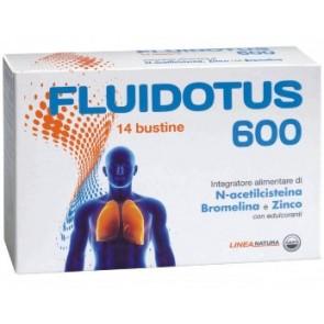 FLUIDOTUS 600 14 BUSTINE