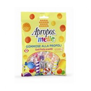 APROPOS MELE GOMMOSE 50 G