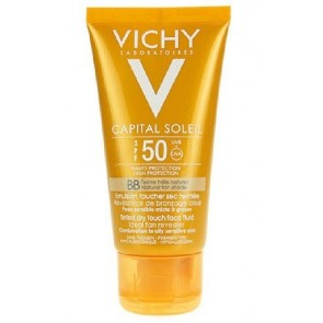 CAPITAL DRY TOUCH BB SPF50 50