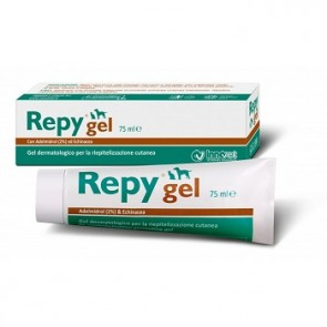 REPY GEL TUBO 75 ML