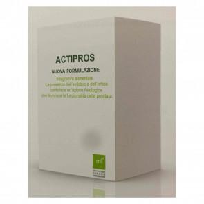 ACTIPROS- NUOVA FORMULAZIONE 60 CAPSULE