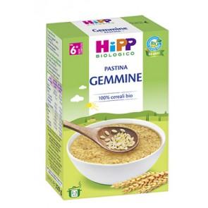 HIPP PASTINA GEMMINE BIO 320G