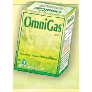 OMNIGAS PLUS GOCCE FLACONCINO 20 ML