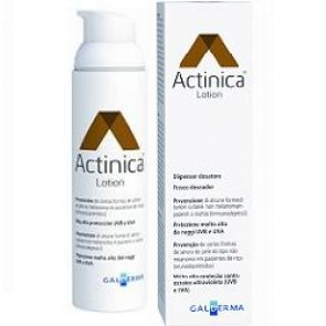 ACTINICA LOTION 80 ML