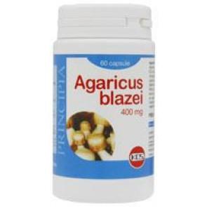 AGARICUS BLAZEI 60 CAPSULE
