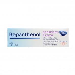 BEPANTHENOL SENSIDERM CREMA 20 G