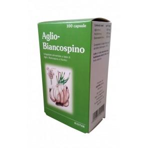 AGLIO BIANCOSPINO 100 CAPSULE