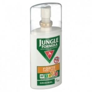 Jungle Formula Forte Spray 75 ml