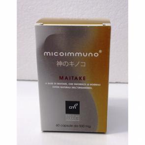 MAITAKE MICOIMMUNO 60 CAPSULE