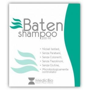 BATEN SHAMPOO 200 ML