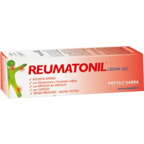 REUMATONIL CREMA GEL 50 ML