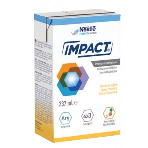 IMPACT ORAL CAFFE' 3 X 237 ML