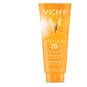 IDEAL SOLEIL LATTE SPF20 300 ML
