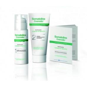 Somatoline Cosmetic Kit Liporiducente Cosce e Fianchi