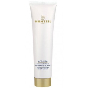 MONTEIL ACTI VITA INTENSIVE ANTI-AGE HAND TREATMENT