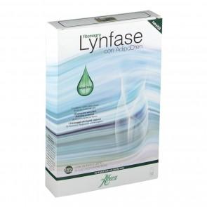 LYNFASE FITOMAGRA 12 FLACONCINI 15 G