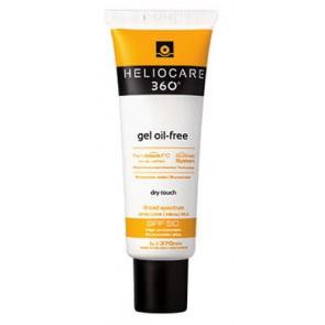 HELIOCARE 360 GRADI OIL FREE SPF50 50 ML