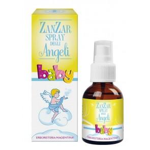 ANGELI BABY ZANZAR SPRAY 50 ML