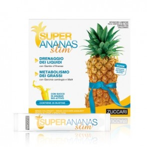 SUPER ANANAS SLIM 25 BUSTINE