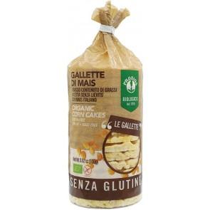 GALLETTE DI MAIS SENZA GLUTINE 100 G