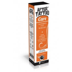 AFTERTATOO CARE 50 ML