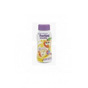 FORTINI CREAMY FRUIT MULTI FIBRE FRUTTI GIALLI 4X100 G