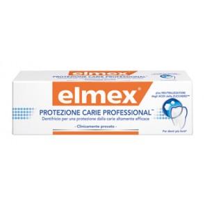 DENT ELMEX PROT CARIE PROFES