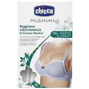 CHICCO MAMMY REGGISENO COTONE GRAVIDANZA FANTASIA 5C