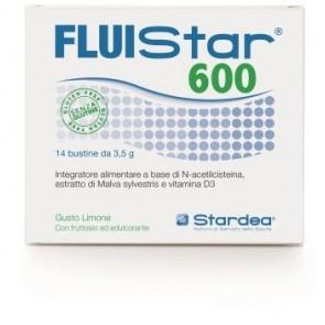 FLUISTAR 600 14 BUSTINE 3,5 G