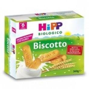 HIPP BIO BISCOTTO SOLUBILE 720 G