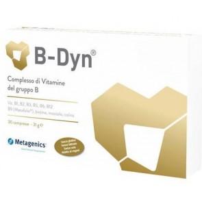 B-DYN 30 COMPRESSE