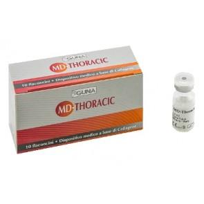 MD-THORACIC ITALIA 10 FLACONCINI INIETTABILI 2 ML