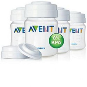PHILIPS AVENT VASETTO PAP 4PZ
