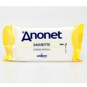 ANONET SALVIETTE 15 PEZZI