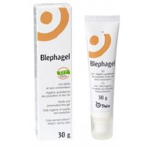 BLEPHAGEL GEL DETERGENTE PALPEBRE TUBO 30G
