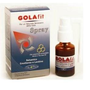 GOLAFIT SPRAY 15 ML
