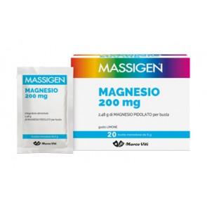 MASSIGEN MAGNESIO 20 BUSTINE