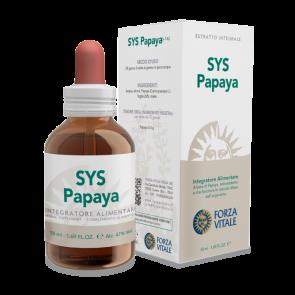 SYS PAPAYA 50ML