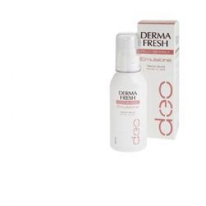 DERMAFRESH SENZA PROFUMO SPRAY NO GAS ML 100