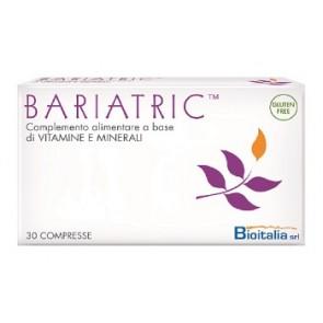 BARIATRIC 30 COMPRESSE