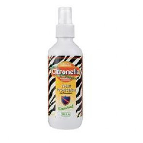 CITRONELLA TOTAL PROTECTION FAMILY 100 ML