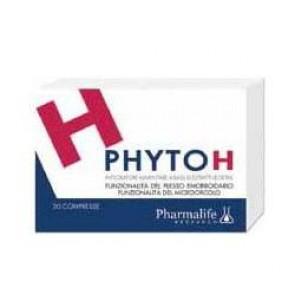 PHYTO H 30 COMPRESSE