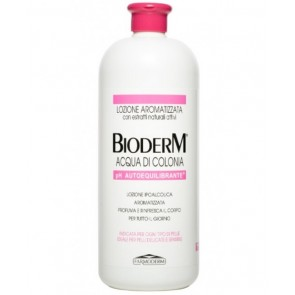 BIODERM ACQUA COLONIA 1000ML