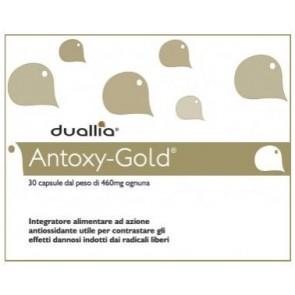 ANTOXY GOLD 30 CAPSULE