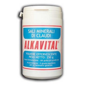 ALKAVITAL 250 G