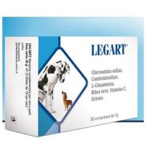 LEGART 30CPR