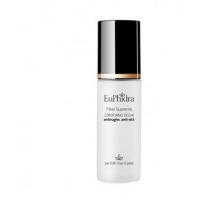 EUPHIDRA FILLER SUPREMA OCCHI 30 ML