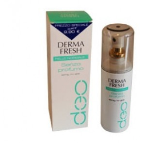 DERMAFRESH ? ALFA ROLL-ON ML 75