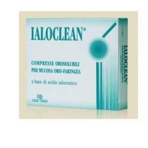 IALOCLEAN 30 COMPRESSE 1,2G
